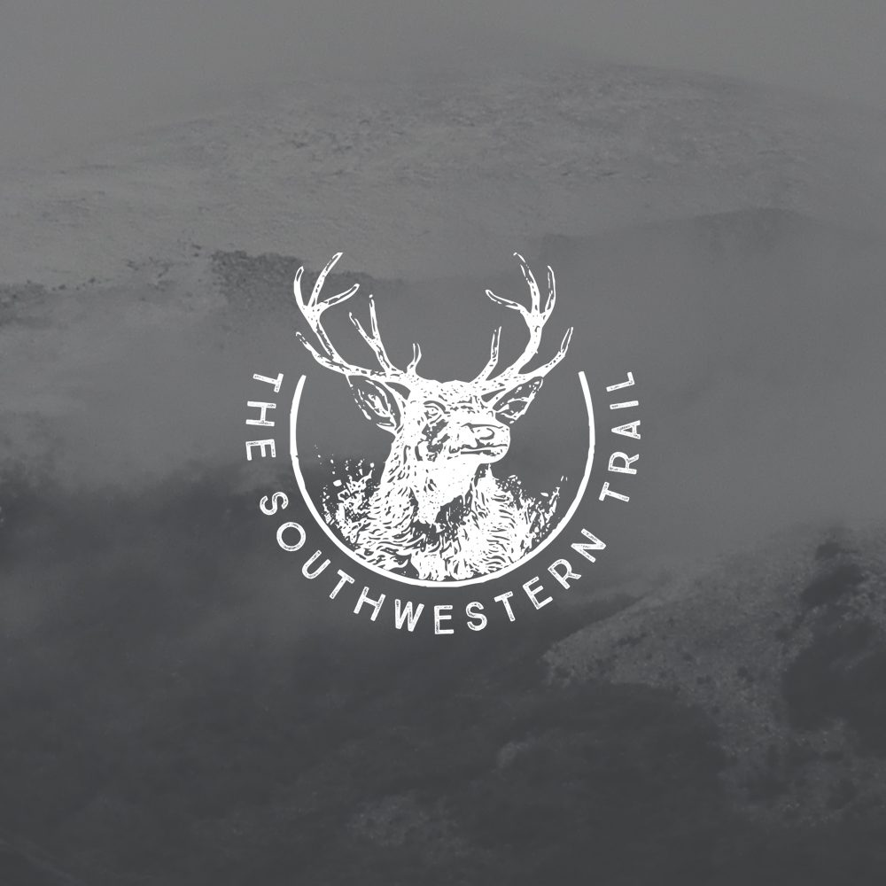 Deer Head Logo
