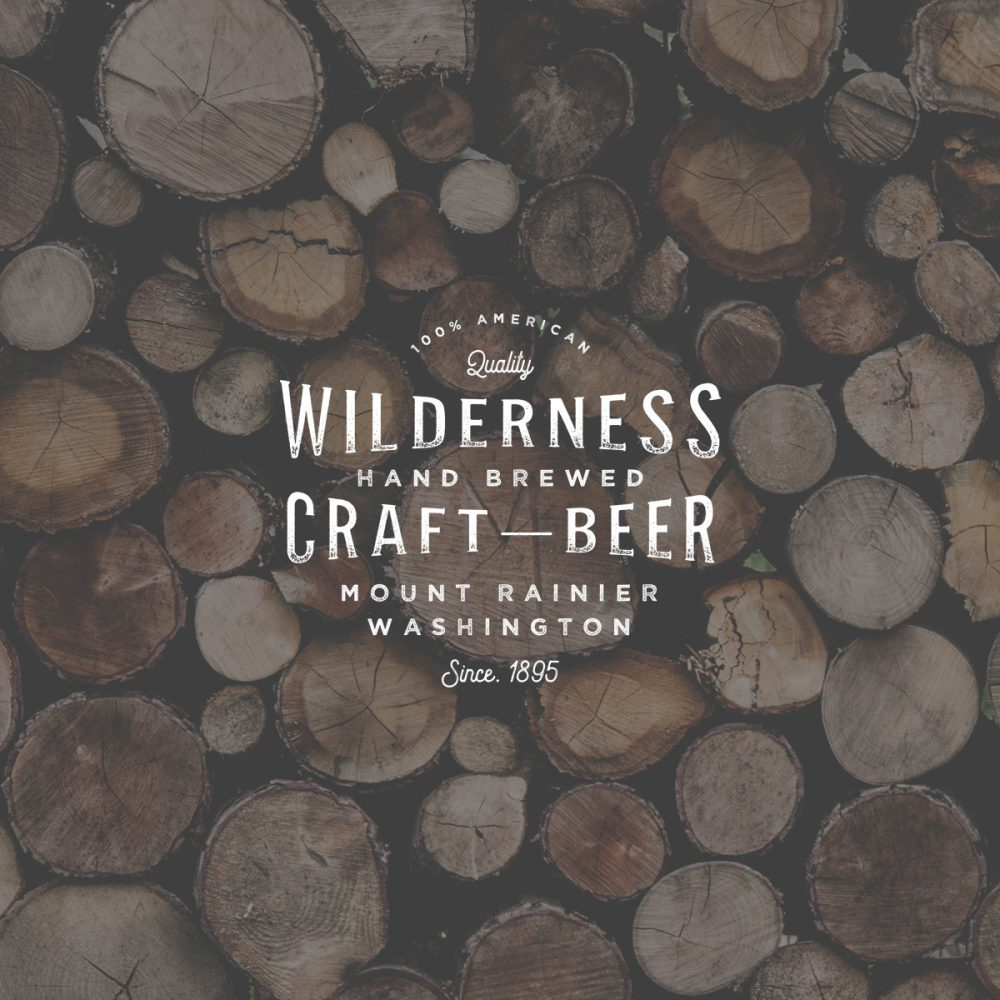 Wilderness Beer Logo